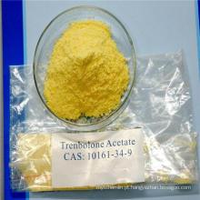Propionato de boldenona, acetato de trembolona, enantato de trembolona