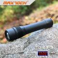 Maxtoch DI6X-2(Under Water 200m) 2 * 26650 batterie plus longue duree Cree T6 plongée LED Flashlight