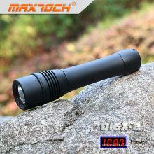 Maxtoch DI6X-2 étanche lampe de poche à LED 26650