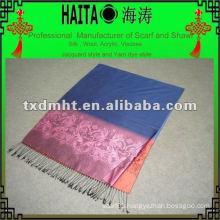 high quality silk shawl scarf