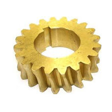 Custom Factory Smide Parts Brons 48T Drive Gear
