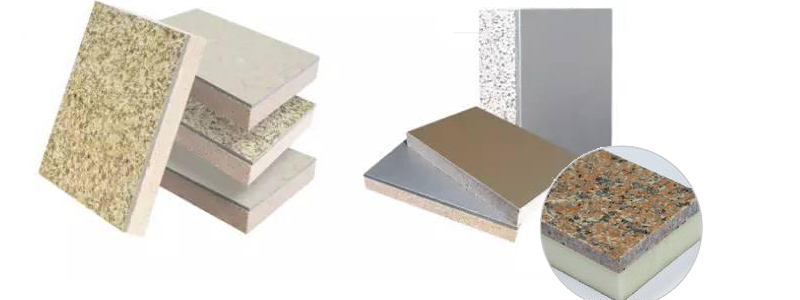 fireproof insulation wall panels