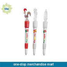 animal light up pens