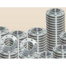 Class 1500# Ring Type Joint Flanges