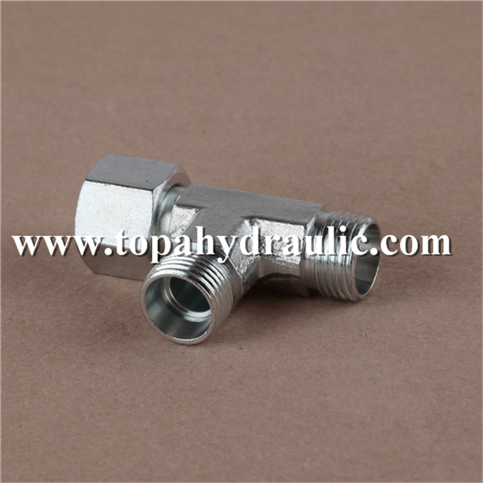AC AD hose hydraulic quick coupler