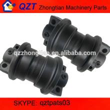 kobelco excavator spare parts track roller