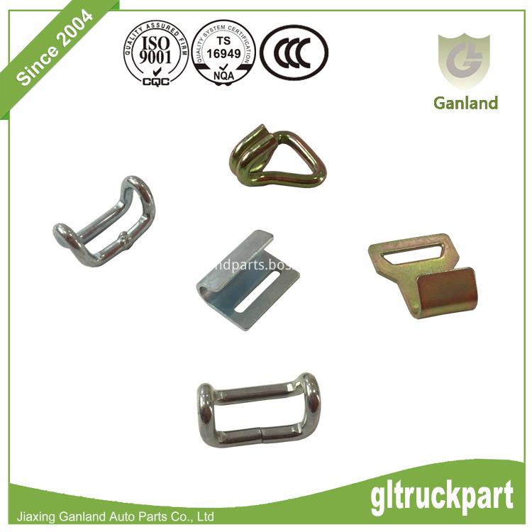 Flat Pressed Steel Hook