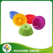 eco-friendly silicone baking cake Molds