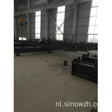 Warehouse Light Steel Structure Factory