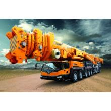 XCMG All Terrain Crane Qay800