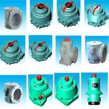 Druckentlastungsventil für Transformatoren