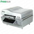 Máquinas de impresión de la camiseta de la prensa del calor de la sublimación de FREESUB para la venta
