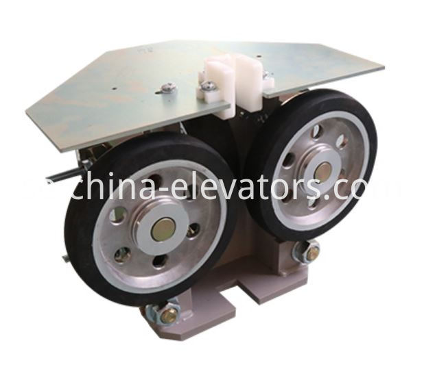 150mm Roller Guide Shoe, High Speed