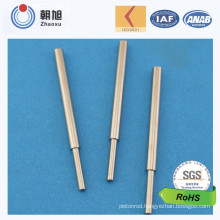 ISO Factory Custom Made Non-Standard Electric Fan Shaft