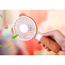 China for Offer Rechargeable Mini Fan,Portable Rechargeable Fan,Rechargeable Fan,Rechargeable Table Fan From China Manufacturer USB Rechargeable Handheld Cute Mini Bear Fan export to Russian Federation Exporter