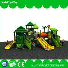 Venda quente mais novo projeta crianças equipamentos de recreio ao ar livre (KP14-067A)