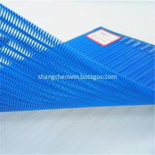 Polyester Plain Woven Fabrics Paper Dry Net