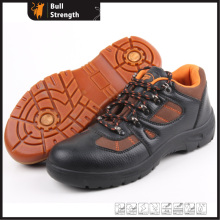 Working Shoe with PVC Outsole and PU Upper (SN5255)