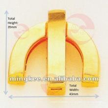 М-образный замок для сумки (R10-173A)