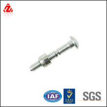 high quality carbon steel huck bolt