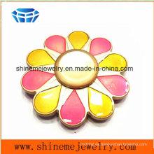 Shineme caliente vendiendo rey spin Fidget Spinner Hand Spinner Smfh096