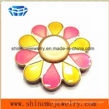 Shineme Hot Selling Kingpin Fidget Spinner Hand Spinner Smfh096