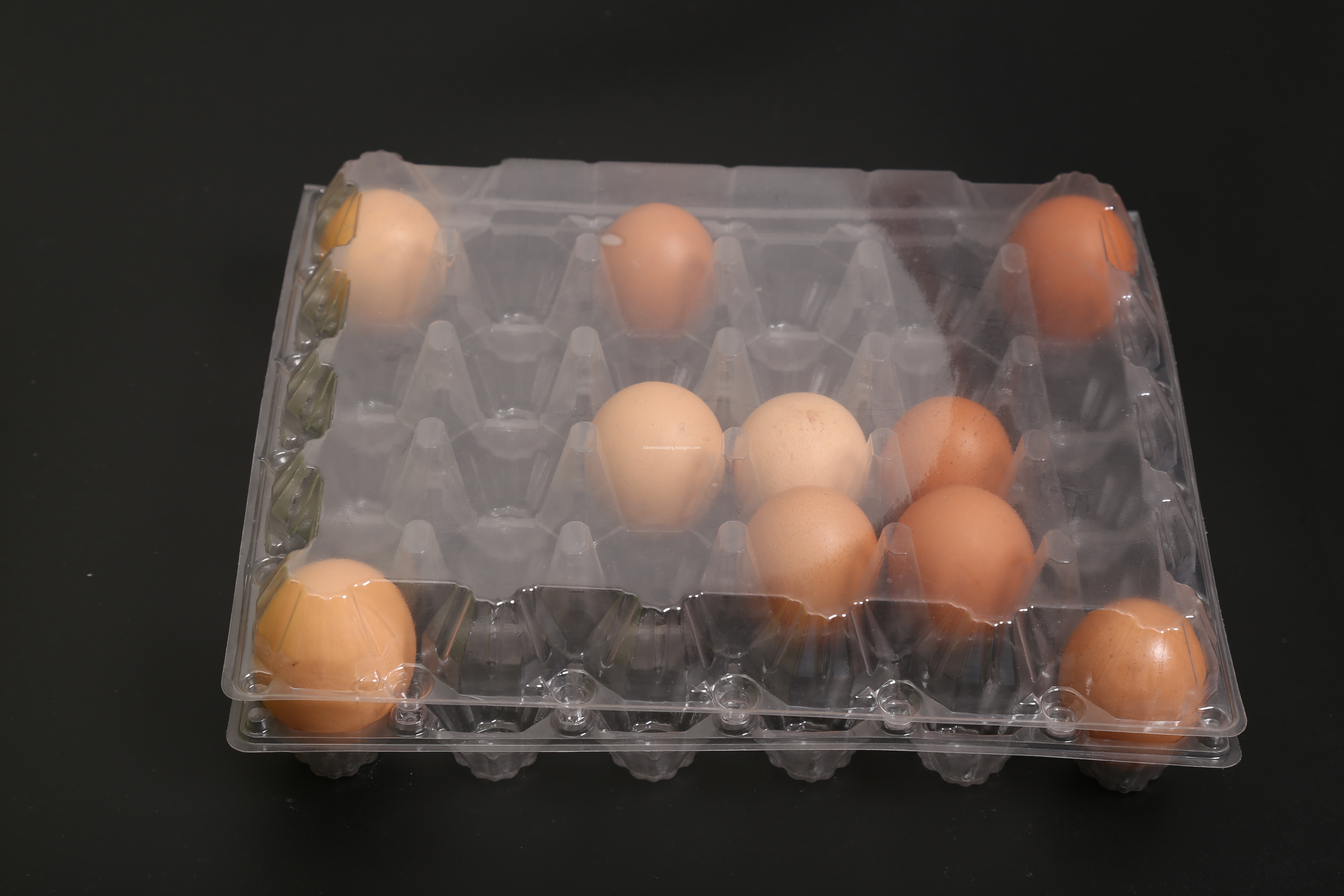 30pcs egg cartons