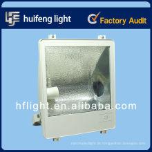 Holofotes impermeáveis ao ar livre MH / HPS E40 400W