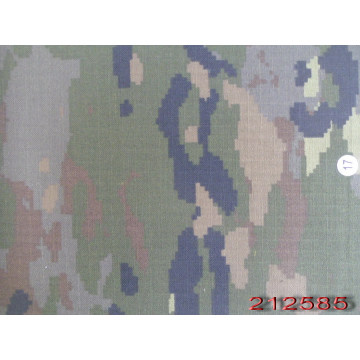 Elude Infra-Red Resistant Irr Camouflage Fabric