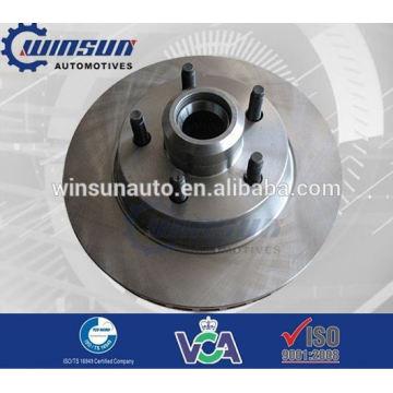 ASTM-G3000 / GG25 / HT-250 Roller Bremsscheibe 459762