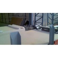PVC Gypsum Ceiling Coating And Laminating Machine