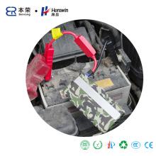 Handheld Mini Jump Starter for Gasoline and Diesel Car
