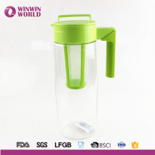 Hot Selling Promotional Christmas Gift Plastic Water Jug With Lid
