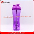 700ml BAP free blender joy shaker bottle(KL-7022)