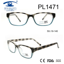2017 New Collection PC Optical Glasses (PL1471)