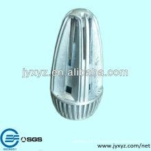 Shenzhen fabrication t8 led pièces de lumière de tube
