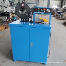 Máquina de friso da mangueira quente da venda do fabricante de China