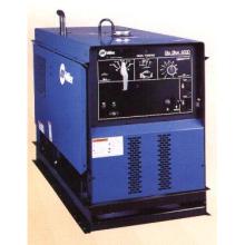 230V 50HZ 240V 60HZ 6.5 KVA Welding Generator Air Cooled
