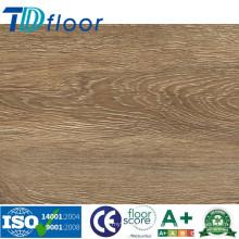 Pegamento popular del suelo del vinilo o piso seco del vinilo del PVC de la parte posterior