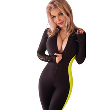 Body de yoga sexy para mujer 2020