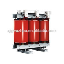 High Efficiency 10kV-35kV, three-phase, Dry-type Power Transformer