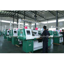 Single Head Single System Textile Machine