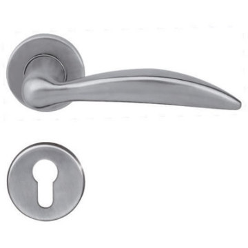 Nice touch feeling Stainless Steel Solid Door Handle