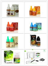 Hangsen E Liquid with More Than 300 Kinds Flavors