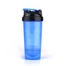20oz de geladeira vibradora de joyshaker, impressão de logotipos de garrafa de agitação, frasco de agitador de vibração de alegria proteina