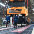 China original factory SHACMAN trucks F2000 F3000 H3000 X3000 40 60 100 ton tractor trailer towing truck head  380 400 420 hp
