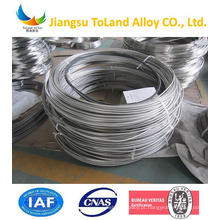 Fio de solda com base em ferro (HGH1040)