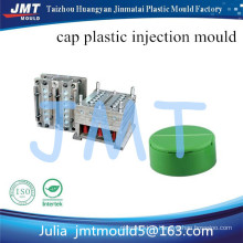 high quality bottle cap plastic injection mold manufacturer