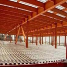 Export Standard Steel Structure Building Material