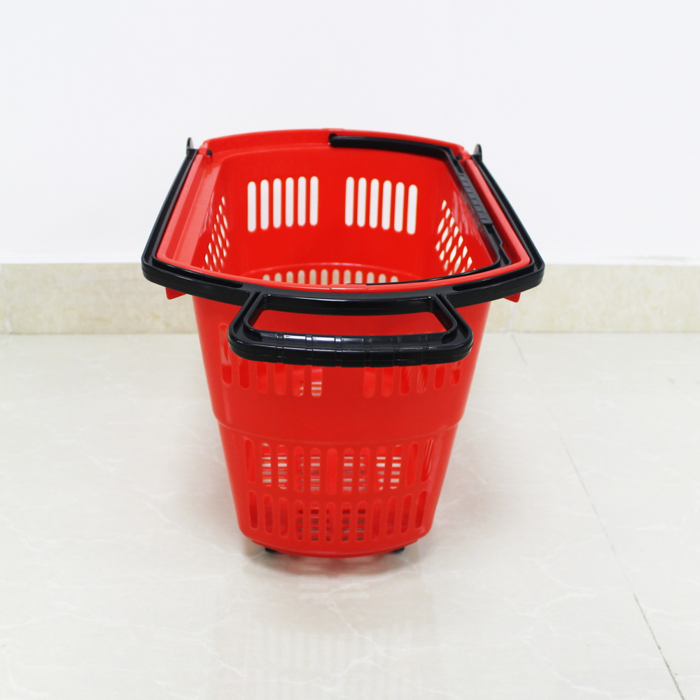 shopping baskets 7